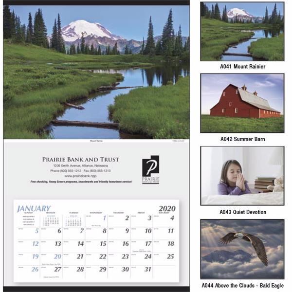 Personalized Eagles Appointment Calendars!