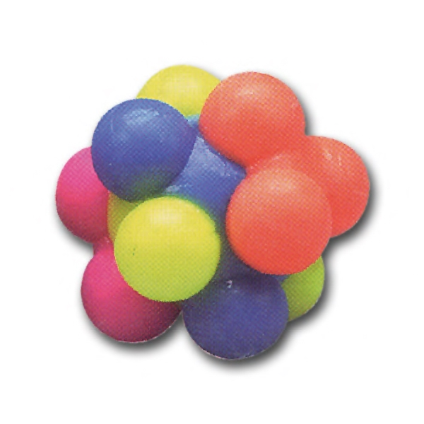 Chemical Promotional Products - Atomic Molecular Balls Stress Relievers