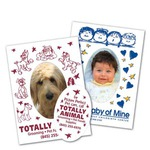 Custom Printed Magnetic Picture Frames