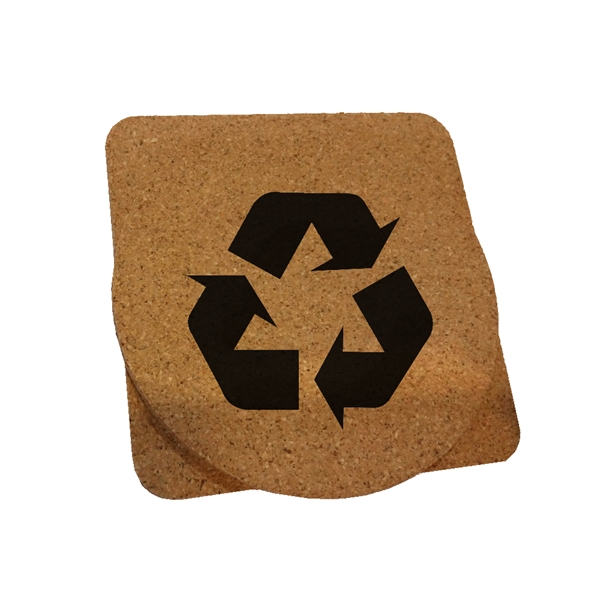 Recycled Material -