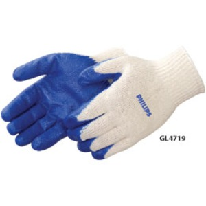 Gloves - Latex Dipped Palm Gloves