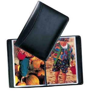 Leather Promotional Items - Leather Photo Albums