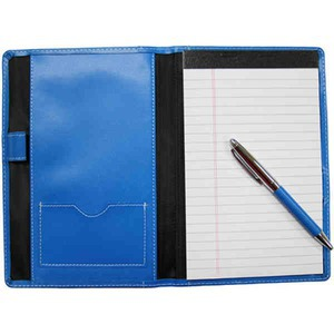 Customized Leatherette Journals