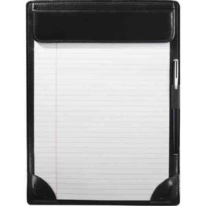 Personalized LEEDS Windsor Reflections Padfolios!