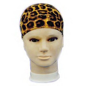 Leopard Promotional Items - Leopard Do Rags