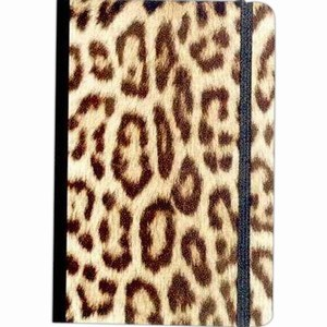 Leopard Promotional Items - Leopard Journals