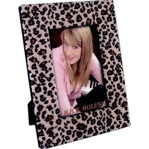Leopard Promotional Items - Leopard Picture Frames