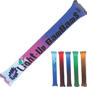 Thundersticks - Light-up Bam Bam Noisemakers