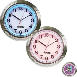 Clocks - Light-up Wall Clocks