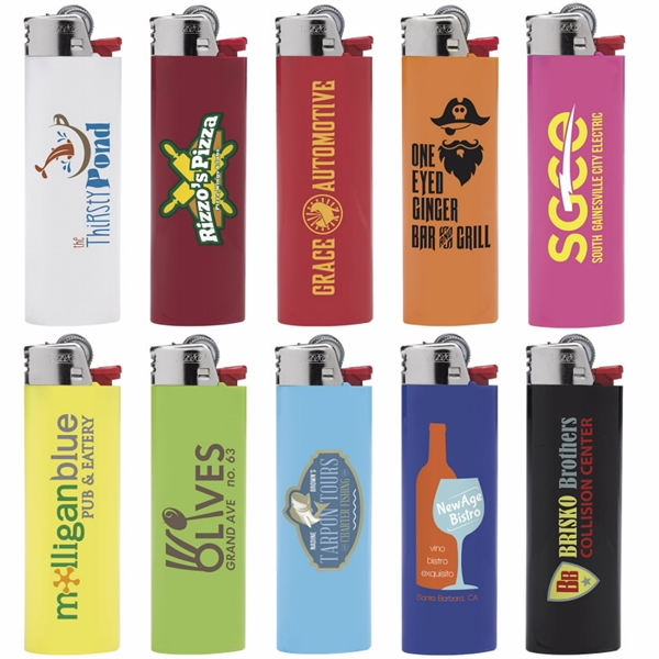 Lighters - BIC Lighters