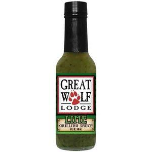 Hot Sauces -
