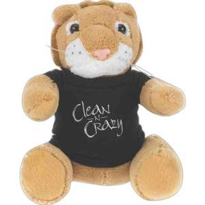 Lion Mascot Promotional Items -