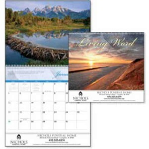Appointment Calendars - Living Word Nondenominational Appointment Calendars