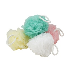Spa and Relaxation Promotional Items - Loofahs
