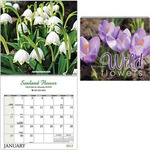 Custom Imprinted Luau Themed Calendars!