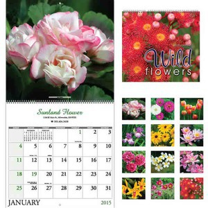 Luau Themed Promotional Items - Luau Themed Calendars