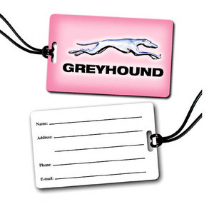 Airport Promotional Items - Luggage Tags