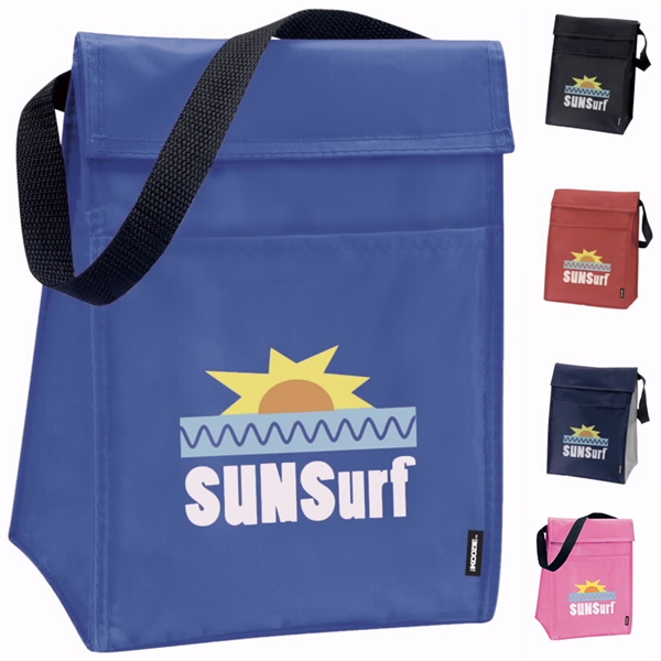 Custom Imprinted Insulated Bags!