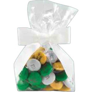 Customized M&M Chocolate Candy Gift Bags!