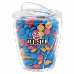 M&M Chocolate Candies -