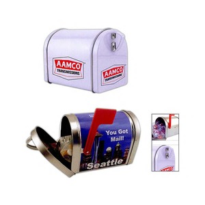 Custom Imprinted Mailboxes