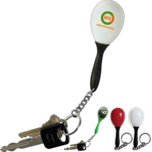 Key Tags - Maraca Keychains