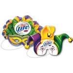 Custom Imprinted Mardi Gras Promotional Items