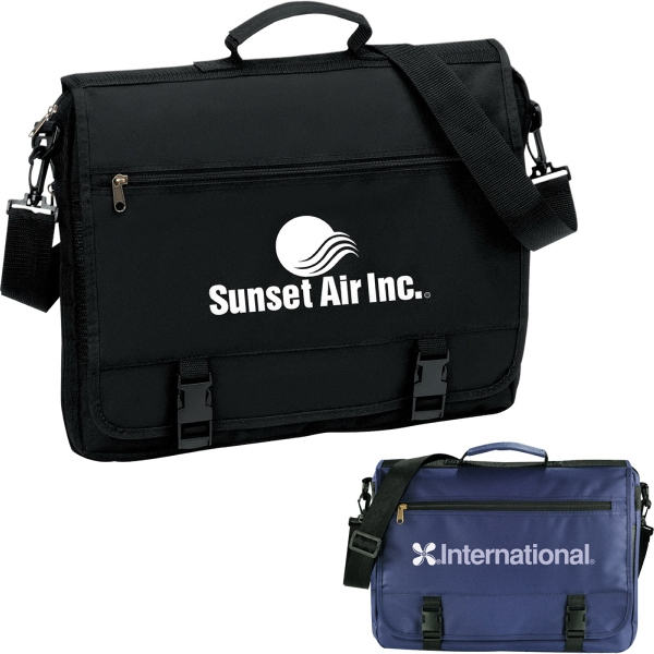 1 Day Service Briefcases and Laptop Cases - 1 Day Service Organizer Briefcases
