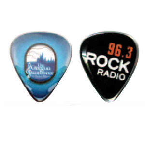 Custom Imprinted Medium Guitar Picks