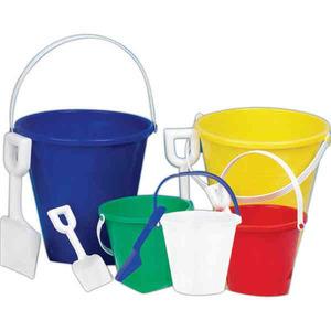 Buckets -