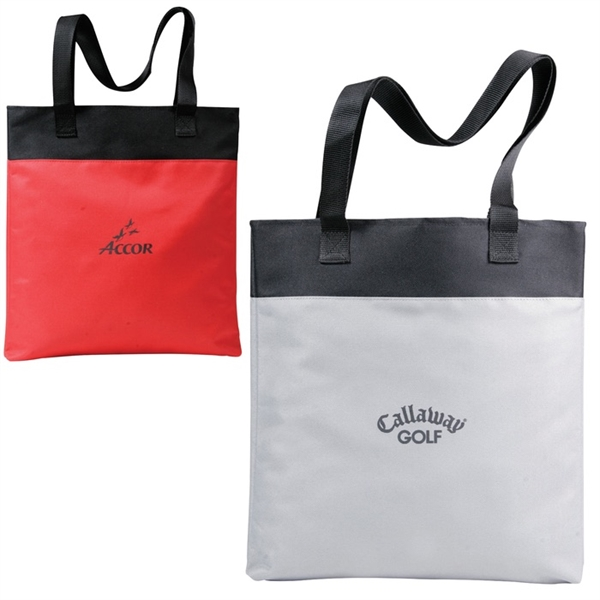 Canadian Manufactured Totes - Canadian Manufactured Extend Leisure Tote Bags