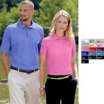 Customized Mens Anvil Golf Polo Shirts!