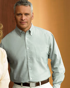 Mens Woven Dress Shirts -