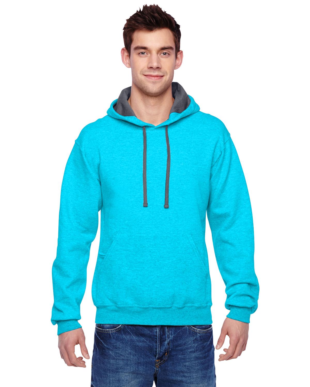 Mens Hooded Sweatshirts -