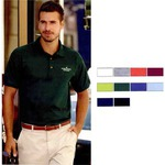 Custom Embroidered Mens Gildan Golf Polo Shirts!