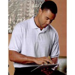Customized Mens Hanes Golf Polo Shirts!