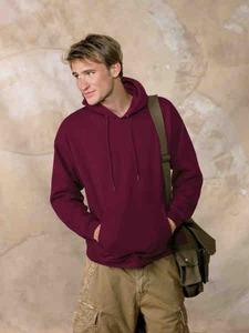 Hooded Sweatshirts -