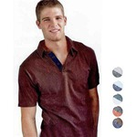 Customized Mens Hyp Golf Polo Shirts!