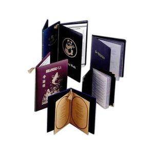 Restaurant Promotional Items - Menu Covers