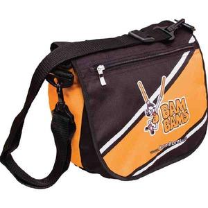 Custom Imprinted Messenger Bags!