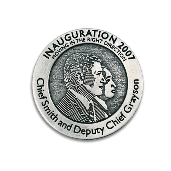 Commemorative Coins -