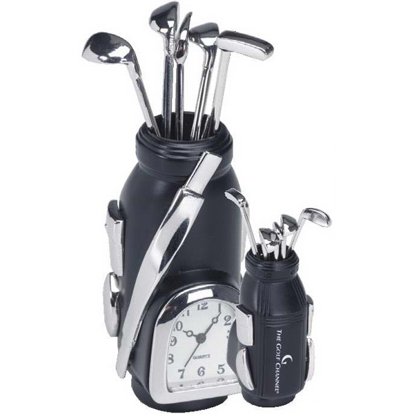 Golf Accessories - Golf Clocks