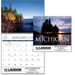 Appointment Calendars - Michigan Appointment Calendars