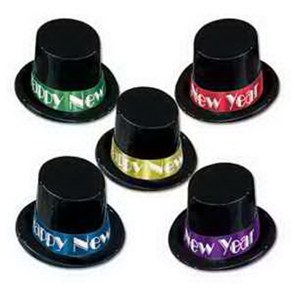 New Years Themed Promotional Items -