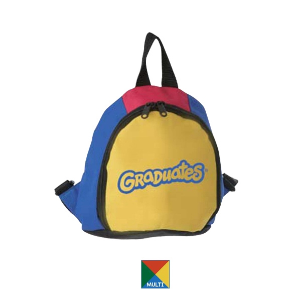 Custom Imprinted Childrens Backpacks!