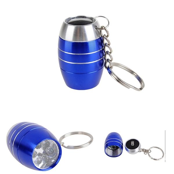 Key Ring Lights -