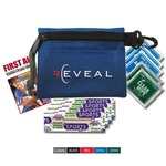 Custom Printed First Aid Kits!