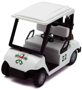 Golf Accessories - Mini Golf Carts