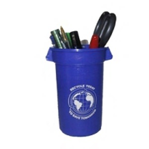 Waste and Recycling Themed Items - Mini Trash Bins