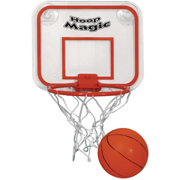 Basketball Promotional Items - Basketball Hoops